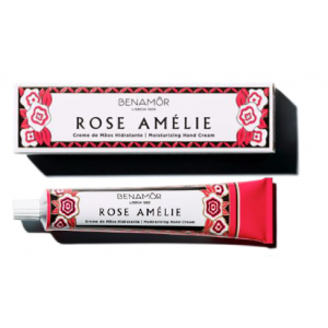 Amelie Rose Hands Cream