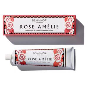 Crème Pour le Corps Rose...