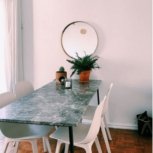 Ito Marble Table