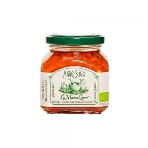 Sauce Tomate aux pignons bio