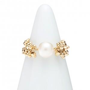 Bague Figuières Perle d'Eau...