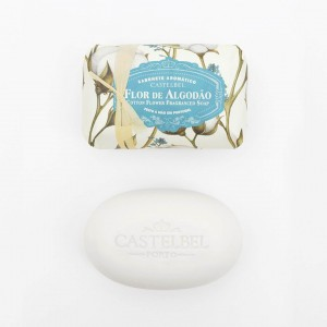 Cotton Flower Soap 150g