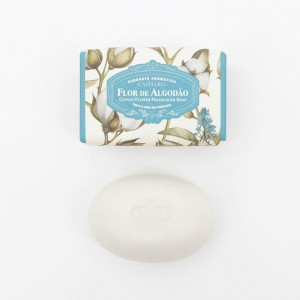 Cotton Flower Soap 40g