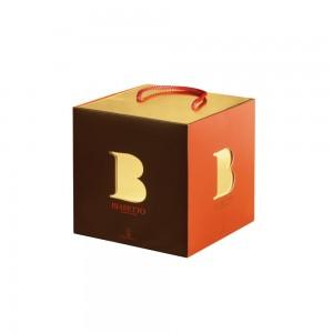 Panettone aux chocolat (500g)