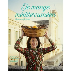 I eat Mediterranean