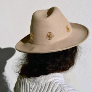 Chapeau Borée