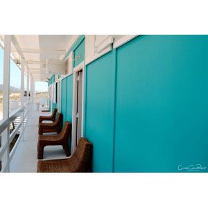 Photographie Lisboa Bleu