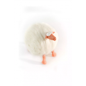 Mouton Mascotte Luis