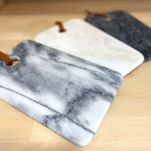 Planche en marbre 15*25cm