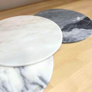 Planche Marbre Circulaire