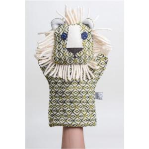 Marionnette Le Roi Lion