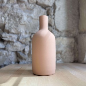 Vase Carafe Beige