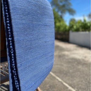Tapis Portugais Azul 3