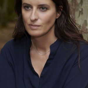 Collier Naomi Argent