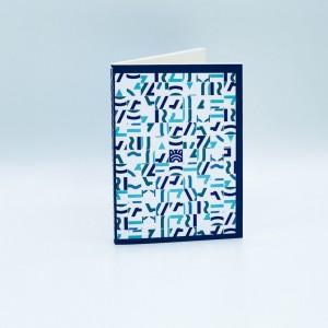 Carnet de Notes Mosaïque