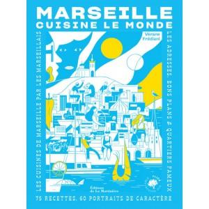 Marseille cuisine le monde