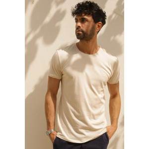 T-shirt Habibi Sable