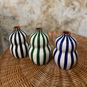 Vase Gourde