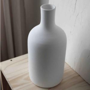 Vase Carafe blanc